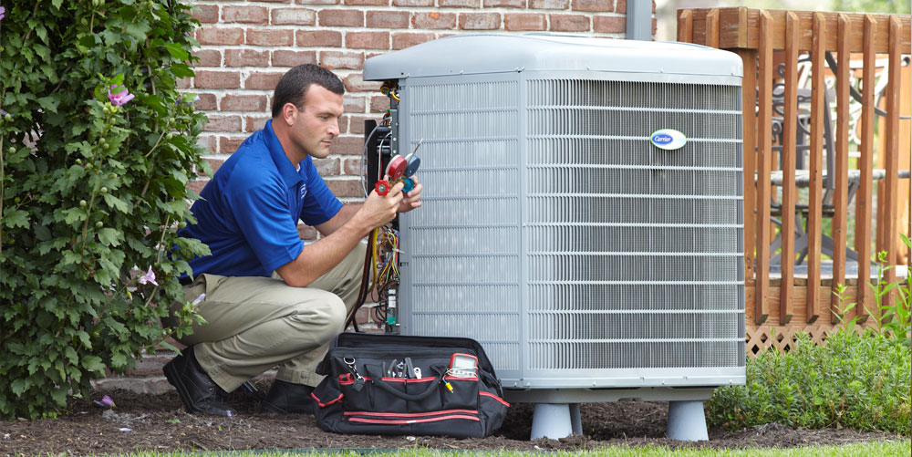 Why Some Ac Tlc Belongs On Your Spring Cleaning To Do List